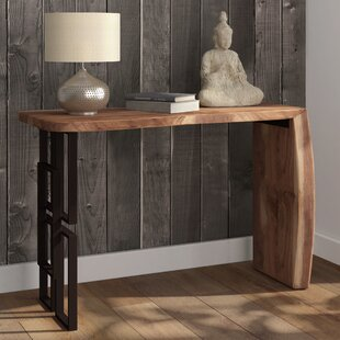 World Menagerie Achouhada Console Table