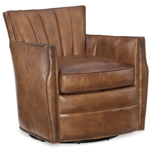 Hooker Furniture Carson Swivel..