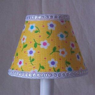 Happy Days Dots 11 Fabric Empire Lamp Shade
