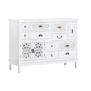 Stickley 11 Drawer Combi Chest By Bloomsbury Market