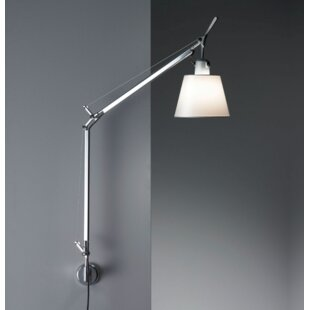 Artemide Tolomeo 1-Light Swing Arm Lamp