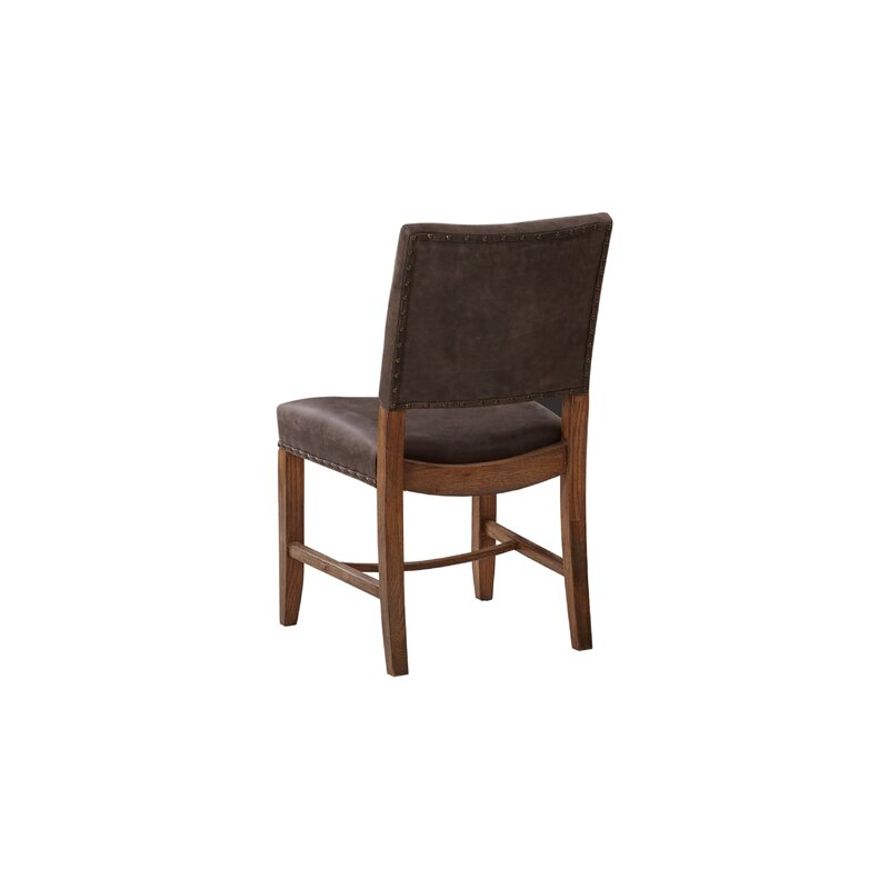 Amazing Napa Upholstered Dining Chair Creativecarmelina Interior Chair Design Creativecarmelinacom