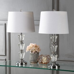 Pavonia 27 Table Lamp (Set of 2)