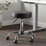 Superb Height Adjustable Vanity Stool Wayfair Pdpeps Interior Chair Design Pdpepsorg
