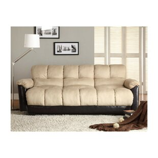 Hofmann Convertible Sofa by Red Barrel St..