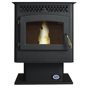 Small Wood Pellets Stove By United States Stove Company