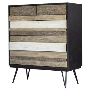 Compare & Buy Carillon 5 Drawer Chest by Foundry Select