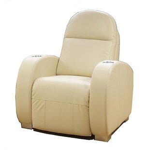 Impala Leather Power Recliner