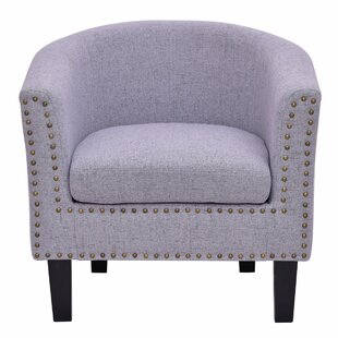 Winston Porter Laleia Barrel Chair