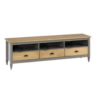 Kingsfield TV Stand For TVs Up To 70