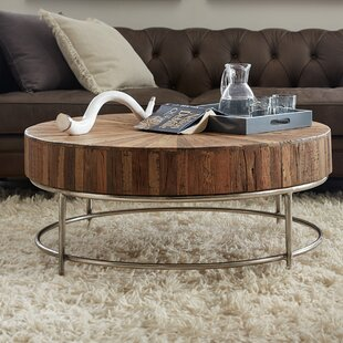 Hooker Furniture L'Usine Coffee Table