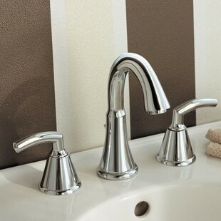 American Standard Tropic Widespread Bathroom Faucet with Drain Assembly