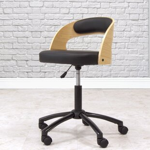 Task Chair by Studio Designs Comparison