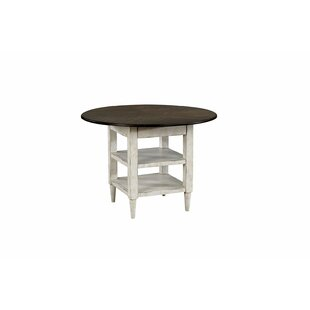 Harriet Drop Leaf Dining Table Gracie Oaks