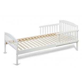 Yappyclassic Convertible Toddler Bed By YappyKids
