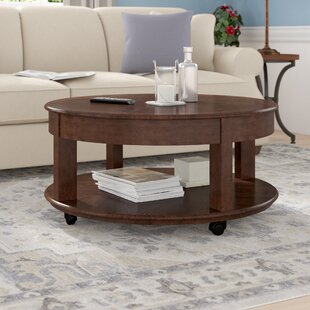 Weidler Coffee Table by Re..