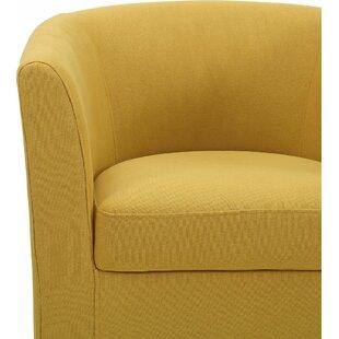 Gwendolen Club Chair and Ottoman