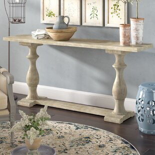 One Allium Way Oakville Console Table
