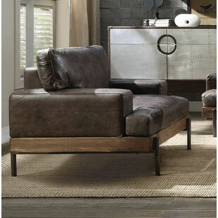 17 Stories Mavis Chair and a Half