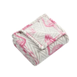 Bold Eclectic Modern Nature Floral Blankets Throws You Ll Love In 2020 Wayfair