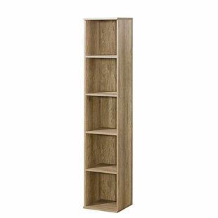 Coffelt Bookcase By Ebern Designs