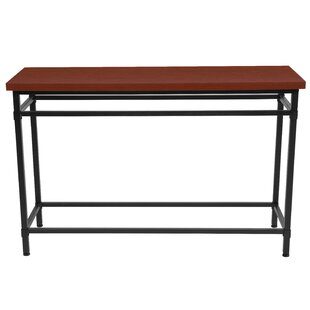 Gehrmann Console Table by Winston Porter