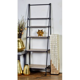 Hanson Ladder Bookcase By Gracie Oaks