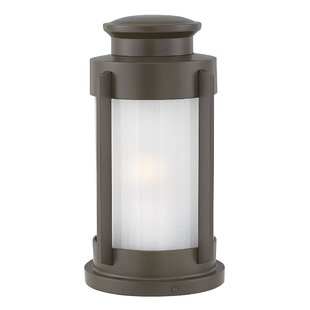 Clearance Provencher 1-Light Outdoor Pendant By Brayden Studio