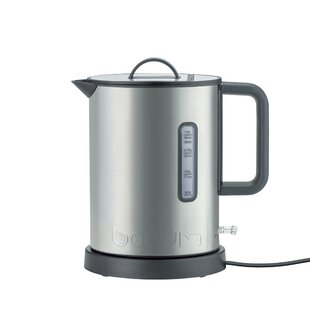 Ibis Stainless Steel Electric Tea Kettle