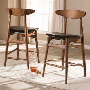 Dinh 24 Bar Stool (Set of 2) Corrigan Studio