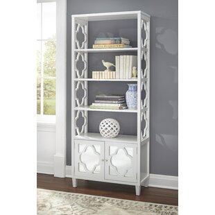 Cameron Etagere Bookcase