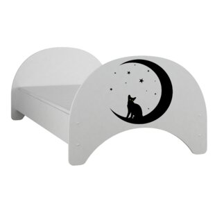 Deborah Cat Noir Bed By Isabelle & Max
