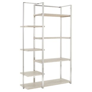 Hubert Metal Standard Bookcase