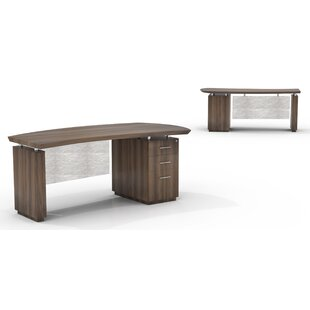 Sterling Single Desk