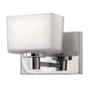 Taylor 1-Light Bath Sconce by Hinkley Lighting