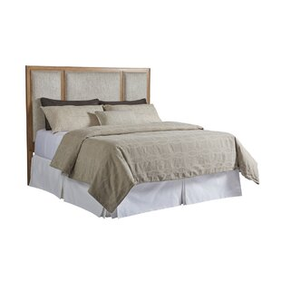 Barclay Butera Newport Upholstered Panel Headboard