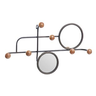 Avalon Wall Mounted Coat Rack By Williston Forge