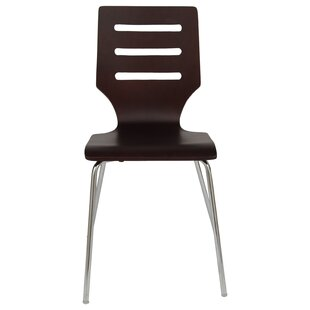 Celia Stacking Patio Dining Chair Orren Ellis