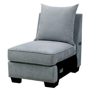 Amett Slipper Chair by Darby Home Co