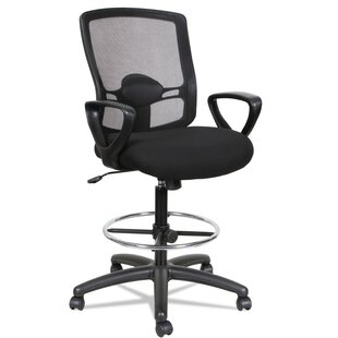Thigpen Mesh Drafting Chair