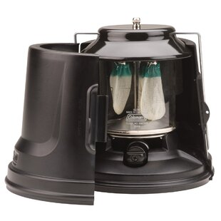 Coleman Two-Mantle QuickPack Lantern