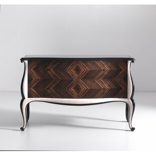 2 Drawer Dresser By Annibale Colombo