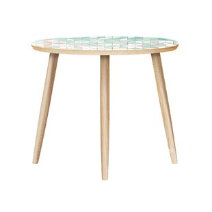 Inexpensive Abastos End Table By Bungalow Rose