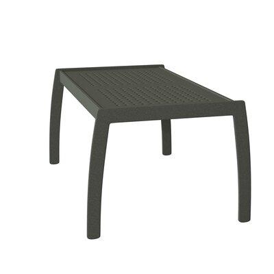 Boulevard Metal Coffee Table by Tropitone No Copoun