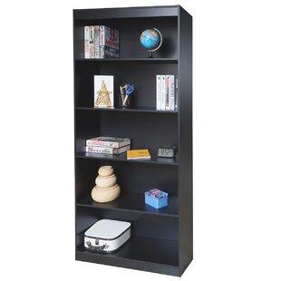 Price comparison Smithville Standard Bookcase by Loon Peak