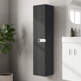 Victoria-N 35 X 150cm Wall Mounted Cabinet By Roca