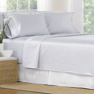 Aspire Linens 4 Piece 1000 Thread Count Egyptian Quality Cotton Sheet Set