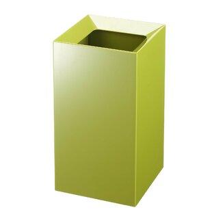 Yamazaki Home Veil 2.4 Gallon Waste Basket