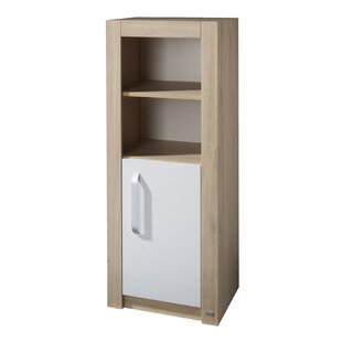Louisa 115cm Bookcase By Roba