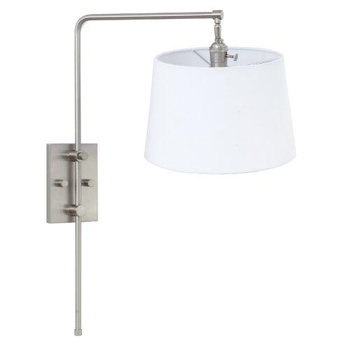 swing arm light. Bridge Swing Arm Lamp Light O